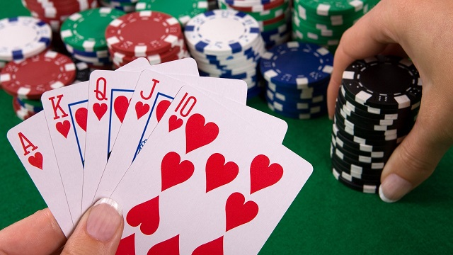 poker android terbaik