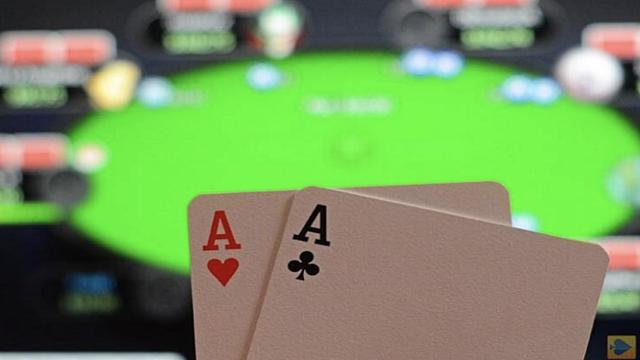 Keberuntungan dalam Bermain di Poker Apk Terbaru