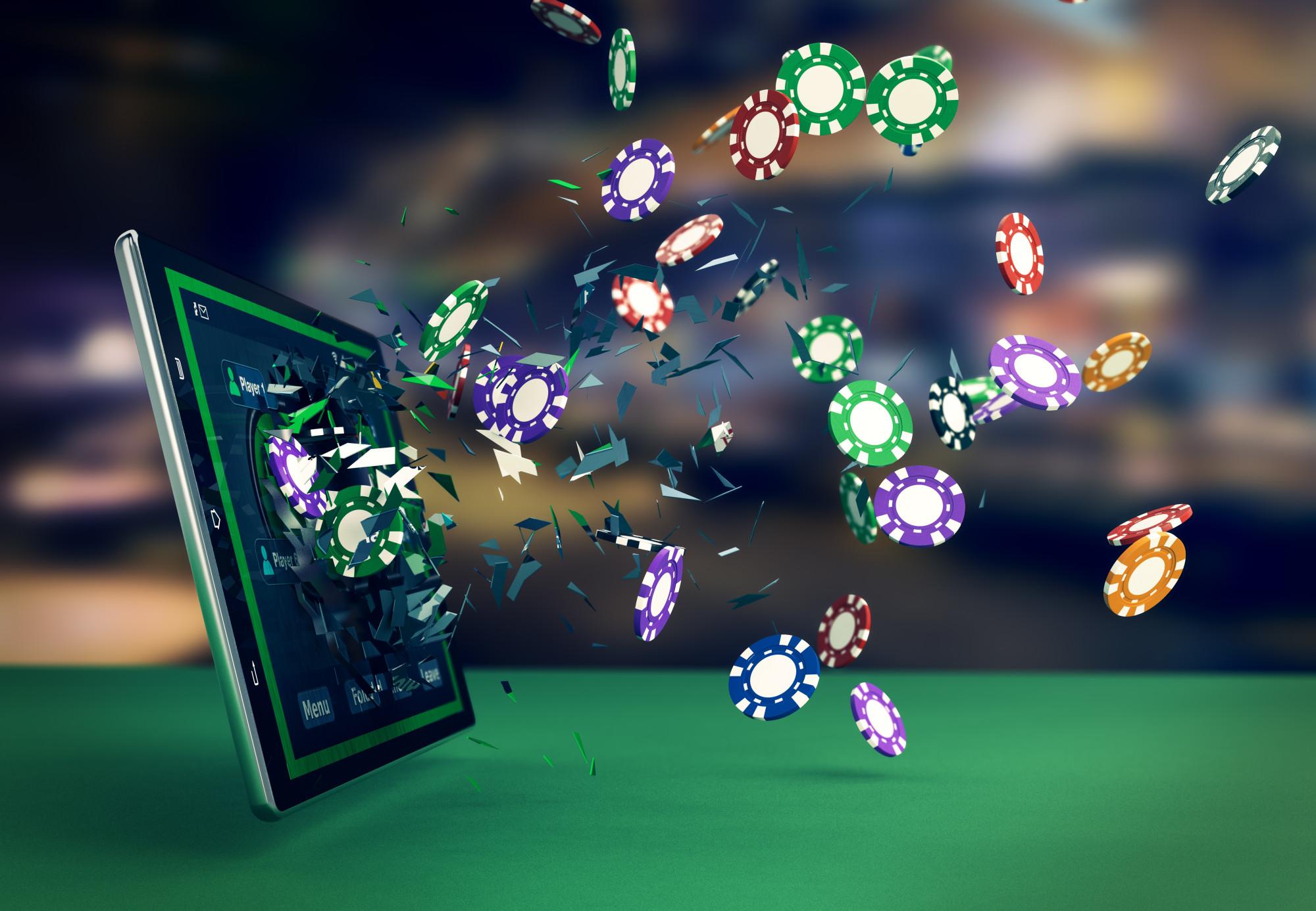 Cara Deposit Dengan Mudah di Dalam Poker Pulsa Online