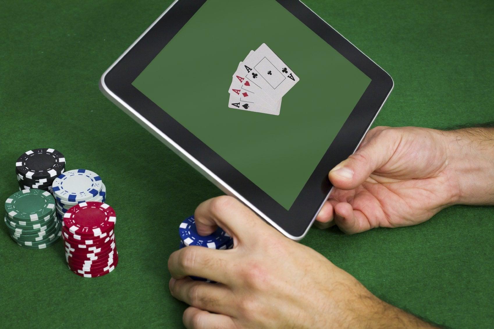 Penyebab Lag Dalam Aplikasi Poker Terbaik dan Cara Mengatasinya
