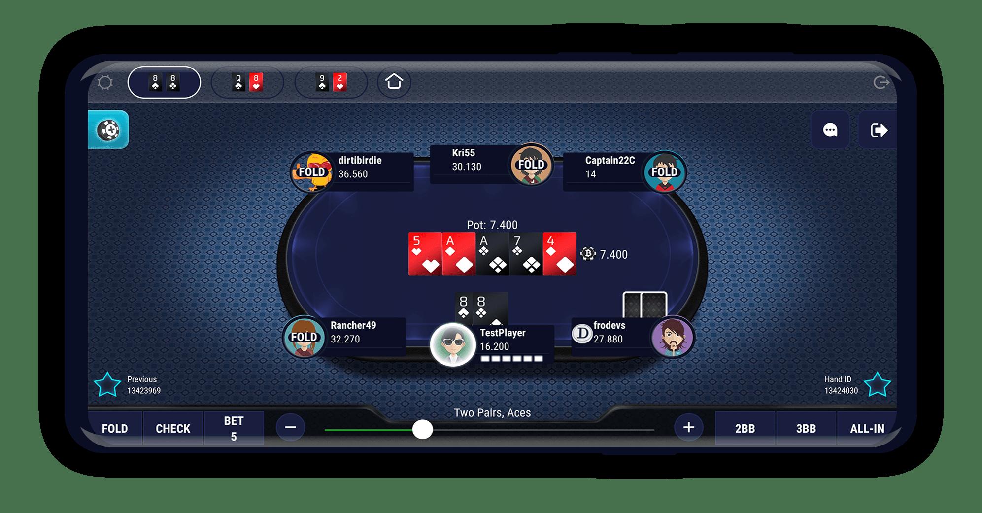 Cara Menang Ceme Link Poker Terbaik Adu Kartu Menguntungkan