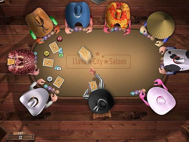 Menang Texas Hold'em Poker di Poker APK, Begini Strateginya