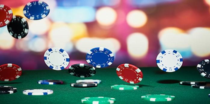 Daftar situs poker Indonesia yang resmi dan andal Terbaik