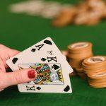 Poker online aman