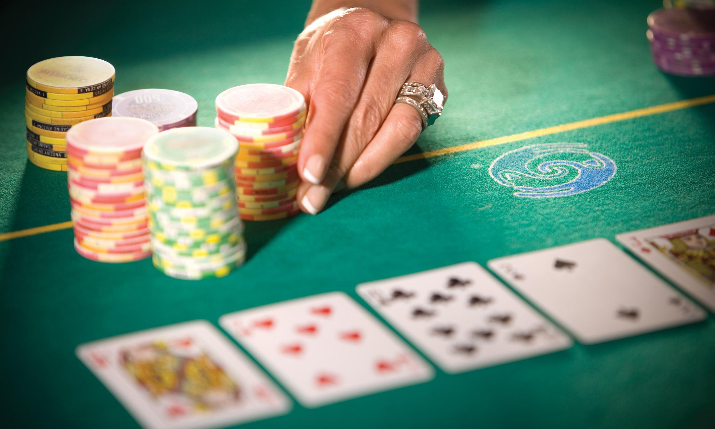 3 Keuntungan Memutar Uang Dari Android Poker Asli Online