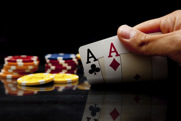 Transaksi keuangan mudah dilakukan hanya dalam poker online terbaik