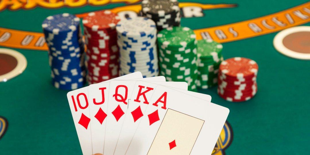 Daftar agen poker tepercaya untuk mengeruk chip oposisi