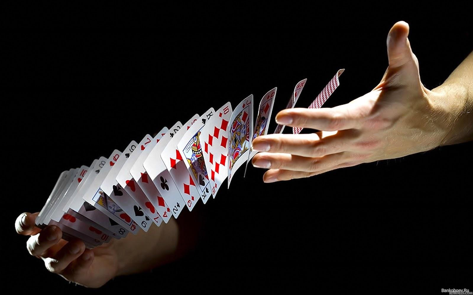 Mainkan permainan Poker Pulsa? Lihat faktanya terlebih dahulu