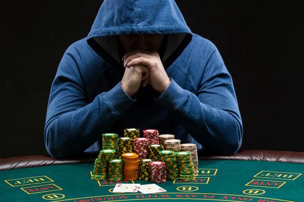 Mencari situs poker tepercaya QQ, ternyata sangat mudah!